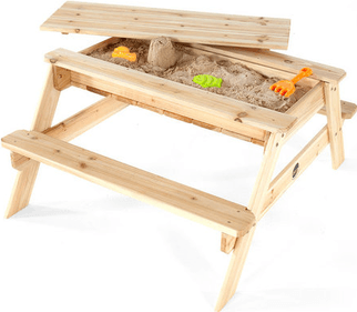 Plum Multi zand- en picknicktafel
