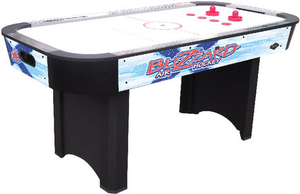 Buffalo airhockey tafel Blizzard 6ft