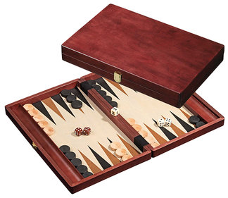 Philos Backgammon Kos medium 35.5x23cm