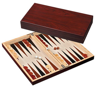 Philos Backgammon Othoni groot 48x25cm