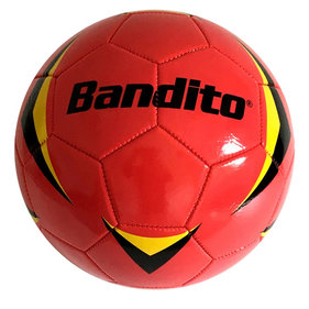 Bandito soccer training ball size 5