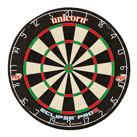 Dartboard Unicorn Eclipse II