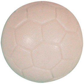 Buffalo soccer balls 36.0mm Profile white