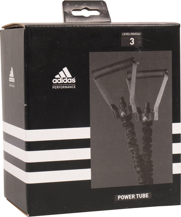 Power tube Adidas level 3 zwaar