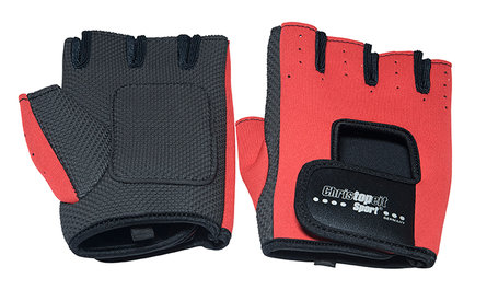 Christopeit fitness glove XXL (pair)