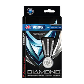 Dart Winmau Diamond 90% Tungsten 22 gram