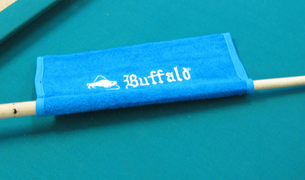 Buffalo towel