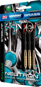 Darts Winmau Neutron Brass 23.0 gram
