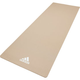 Adidas yoga mat 8mm vapor grey