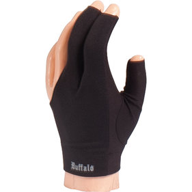 Buffalo Pro billiard glove L