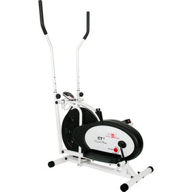 Christopeit crosstrainer CT1