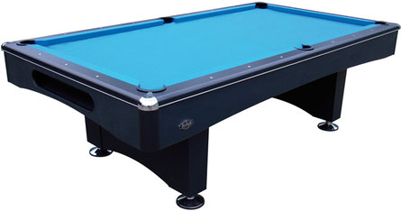 Buffalo Eliminator pooltafel 6ft zwart