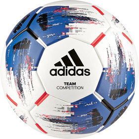 Adidas voetbal Team Competition maat 5