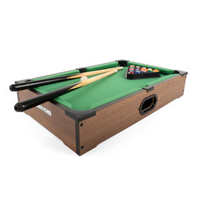 Toyrific pooltafel Power Play 20""