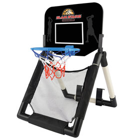 Toyrific Door to Floor basketbal set