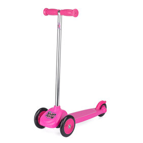Xootz Mini Tri step roze