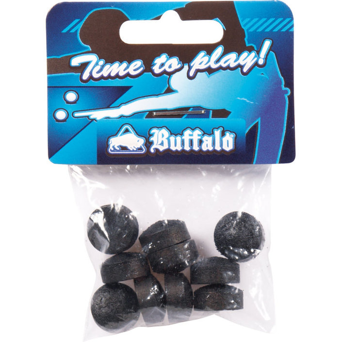 Buffalo pomerans 11 mm Medium 10 stuks