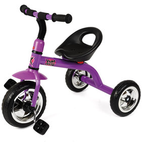 Xootz Trike tricycle purple