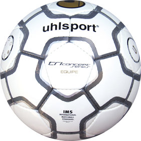 Voetbal Uhlsport trainingbal equipe