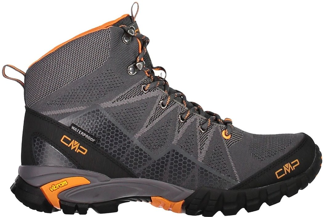 official images 50% price affordable price Want to buy CMP Tauri Mid Men Trekking hiking shoes? | Frank