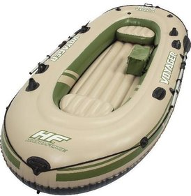 Bestway Voyager set 500 inflatable boat