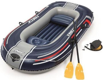 Bestway Hydro-Force 250 inflatable boat
