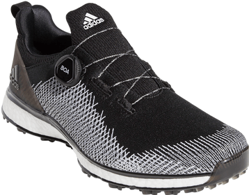 Adidas Forgefiber Boa golf shoes men