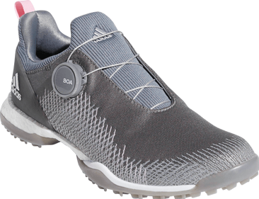 Adidas Forgefiber Boa golf shoes ladies