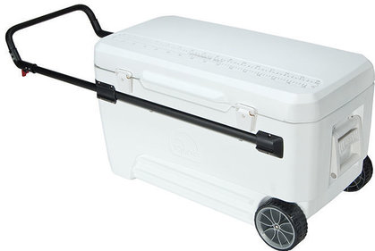 Igloo Glide Pro 110 cool box