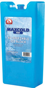 Igloo cooling element Freezer Block Large