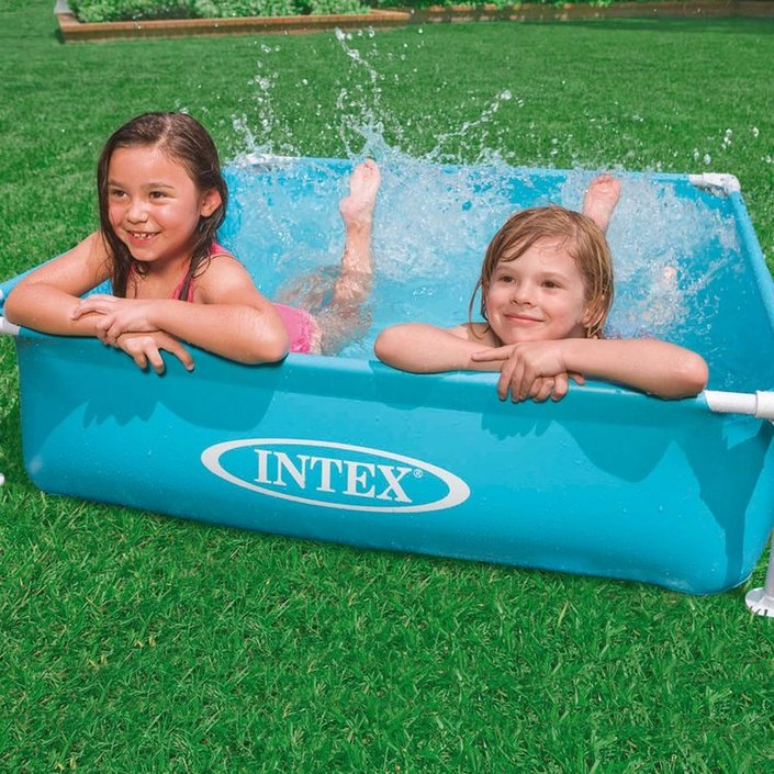 Intex Mini Frame Pool children's pool