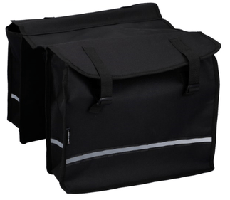 Dunlop double bicycle bag 26 liters