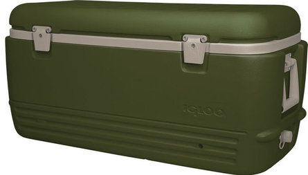 Igloo Sportsman 100 New Color (95 liter) cooler