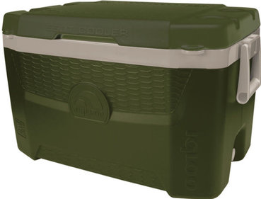 Igloo Sportsman Quantum 55 New Color cool box