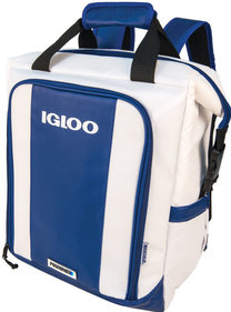 Igloo Marine Backpack-kølepose