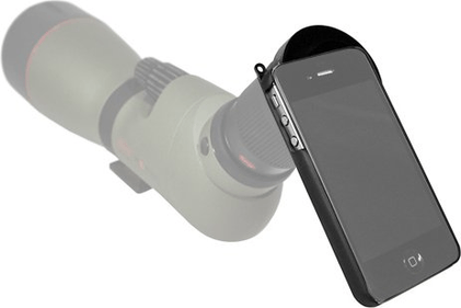 Kowa TSN-IP5 Digiscoping Adapter for iPhone 5
