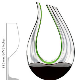 Riedel Decanter Amadeo Green