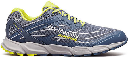 Columbia Caldorado III Outdry trailrun shoes