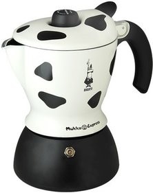 Bialetti Mukka Express 500 ml percolator