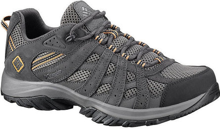 Columbia Canyon Point schoenen heren