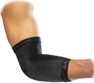 McDavid X607 Dual Layer Compression Elbow Sleeve