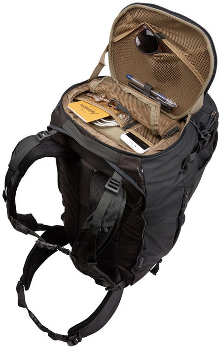 Thule Landmark 70L backpack