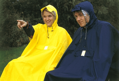 Hock Raincape Rain Care