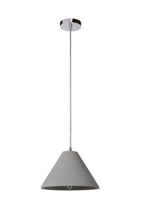 Lucide - SOLO - Hanglamp - 3440425