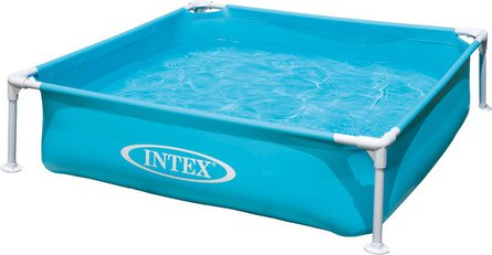 Intex Mini Frame Pool Aufstellpool