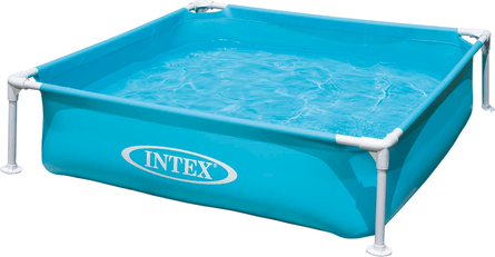 Intex Mini Frame Pool para niños
