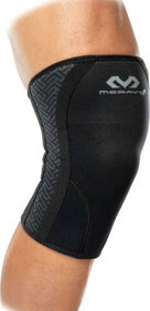 McDavid X801 Dual Density Knee Support Sleeves