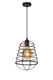 Lucide - ZYCH - Hanglamp - 453561