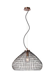 Lucide - MOINO - Hanglamp - 7136050
