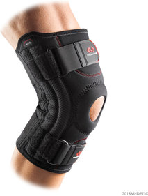 McDavid 421 Knee Brace with Stays